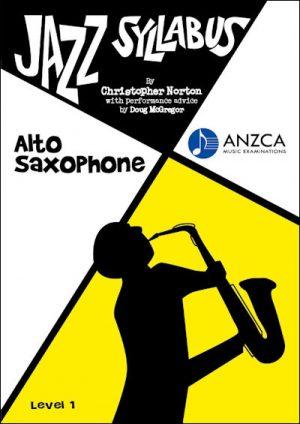 Jazz Syllabus